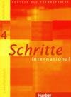 Schritte international 4 - metodická příručka (metodika)