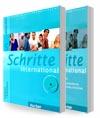 Schritte international 5 – paket učebnice / PS vč. CD + slovníček CZ