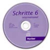 Schritte international 6 - 2 audio-CD