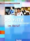 Schritte international im Beruf – Deutsch für Ihren Beruf – doplněk