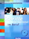 Schritte international im Beruf – Kommunikation am Arbeitsplatz