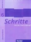 Schritte international 6 - metodická příručka (metodika)