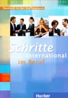 Schritte international im Beruf – Deutsch in der Kaffeepause – 2 CD