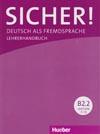 Sicher B2.2 - metodická příručka (lekce 7-12)