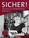 Sicher B2 - pracovní sešit němčiny + audio-CD k PS
