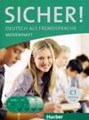 Sicher C1 - paket médií k učebnici (2 audio-CD a 2 DVD)