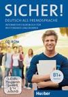 Sicher B1+ - učebnice němčiny pro interaktivní tabule