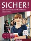 Sicher B2 - paket médií k učebnici (2 audio-CD a 1 DVD)