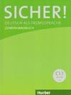 Sicher C1.1 - metodická příručka (lekce 1-6)