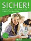 Sicher C1.1 - učebnice němčiny a prac. sešit vč. audio-CD (lekce 1-6)