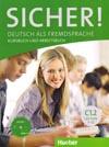 Sicher C1.2 - učebnice němčiny a prac. sešit vč. audio-CD (lekce 7-12)