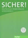 Sicher C1.2 - metodická příručka (lekce 7-12)