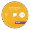Beste Freunde A1.1 (CZ verze) - audio-CD k učebnici němčiny pro ZŠ