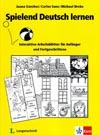 Spielend Deutsch lernen - doplňkový materiál pro výuku němčiny