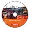 studio d: Die Mittelstufe B2 DVD - videoreportáže k učebnici