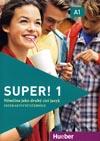 Super! 1 - učebnice pro interaktivní tabule