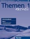Themen aktuell 1 - metodická příručka A