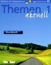 Themen aktuell 1 - učebnice němčiny s CD-ROM