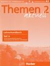 Themen aktuell 2 - metodická příručka A