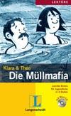 Müllmafia - lehká četba v němčině náročnosti # 2 vč. mini-audio-CD