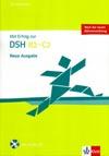 Mit Erfolg zur DSH - cvičebnice vč. CD ke zkoušce DSH