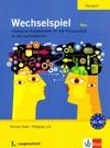 Wechselspiel NEU - materiál pro párovou práci v němčině