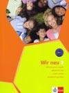 Wir neu 2 - učebnice němčiny pro základní školy