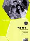 Wir neu 1 - pracovní sešit k učebnici němčiny pro základní školy