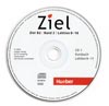 Ziel B2/2 – 2 audio-CD k 2. půldílu B2 (lekce 9-16)