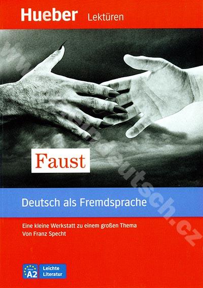 Dr. Faust - německá četba v originále (úroveň A2)
