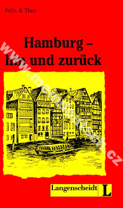 Hamburg - hin und zurück - lehká četba v němčině náročnosti # 1
