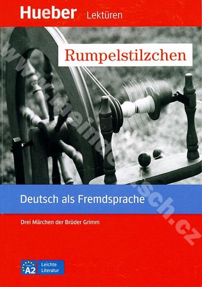 Rumpelstilzchen - německá četba v originále (úroveň A2)