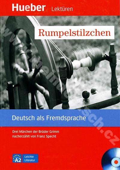 Rumpelstilzchen - německá četba v originále s CD (úroveň A2)