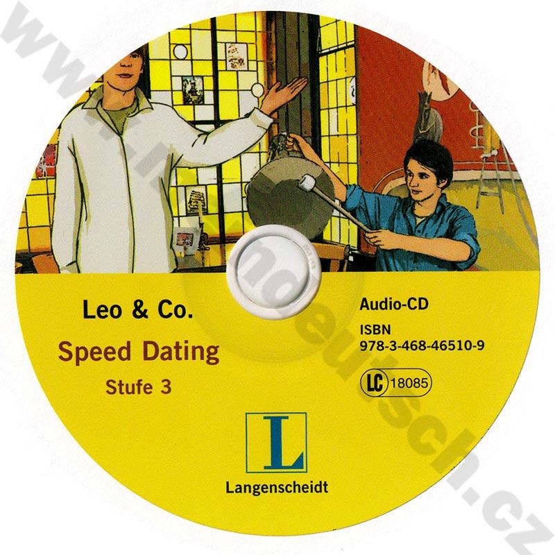 Speed dating ks