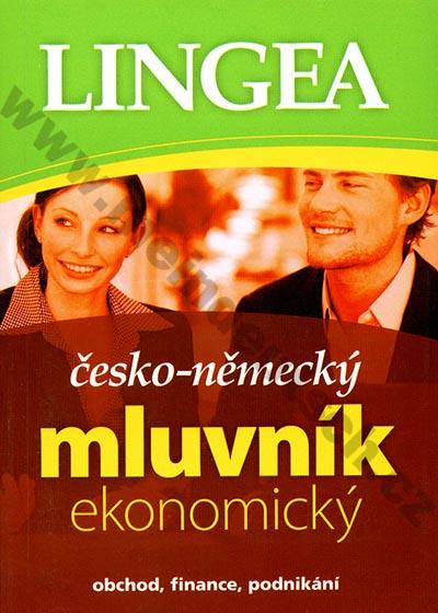 LINGEA - česko-německý ekonomický mluvník