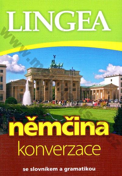 LINGEA - německá konverzace se slovníkem a gramatikou