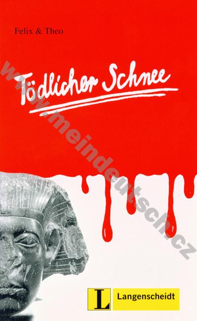 Tödlicher Schnee - lehká četba v němčině náročnosti # 2