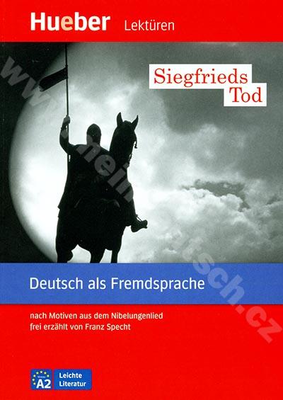 Siegfrieds Tod - německá četba v originále (úroveň A2)