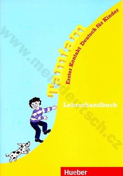 Tamtam - metodická příručka (metodika)