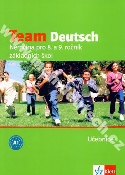A Team Deutsch