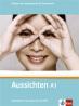 Aussichten A1 - pracovní sešit němčiny vč. CD a 1 DVD (lekce 1-10)