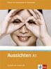 Aussichten A1 - učebnice němčiny vč. 2 audio-CD (lekce 1-10)