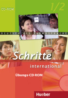 Schritte international, díl 1-2, CD-ROM k učebnici