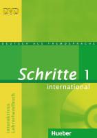 Schritte international 1 - interaktivní metodická příručka (metodika)