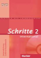 Schritte international 2 - interaktivní metodická příručka (metodika)