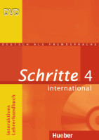 Schritte international 4 - interaktivní metodická příručka (metodika)